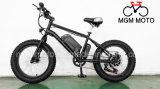 20 ' 새 모델 뚱뚱한 타이어 큰 힘 전기 자전거