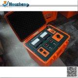 China Hz-100 Cable a tierra de Alta Tensión Fallo Localizador Pre