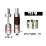 Atomiseur électronique de cigarette de Bellus Rta pour le fumage de vapeur (ES-AT-073)