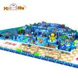 Роскошный парк развлечений детские площадки для установки внутри помещений