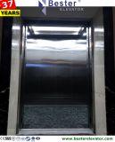 Piccolo elevatore del passeggero della stanza della macchina che salva in su zona di 50% della stanza della macchina