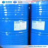 Misture Poliol / espuma rígida utilizada para o sistema de corpo flutuante por Vias Navegáveis