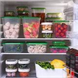 contenitore di memoria stabilito di organizzazione dell'alimento 17-Piece