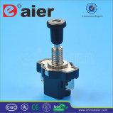 Interruptor de puxador de pressão automática 10A Spst (ASW-05)