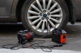 Générateur solaire 100 watts de puissance portable Mini générateur de la batterie au lithium