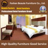 ホテルの家具または贅沢な二重寝室の家具または標準ホテルの倍の寝室組または二重厚遇の客室の家具(GLB-0109870)