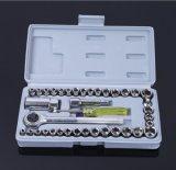 Tomas multifunción Manual para el hogar en el conjunto de herramientas de reparación de automóviles
