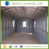 Facile à la construction Construction en acier de construction lourde structure entrepôt