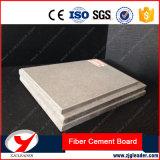 Panneau matériel de la colle de fibre de revêtement externe de construction
