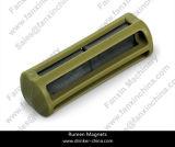 De Magneten van de Pens van de Magneet van het roestvrij staal, de Magneten van Bovive Rumenal