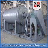 Zpg Vakuumrührstange-Trockner/trocknen Machine/Dryer