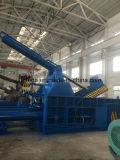 Máquina de Prensa Hidráulica para serviço pesado para os resíduos de enfardamento de Metal