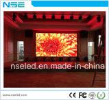 Buona visualizzazione di comitato dell'interno del video LED di prezzi HD P4mm
