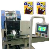 선을 만드는 티슈 페이퍼를 위한 손수건 서류상 세는 기계