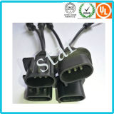 Ensemble de harnais de câble à fil imperméable à l'eau