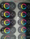 Sovrapposizione tasto di tocco Switch Panel per le parti elettriche