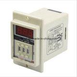 Potere bianco di Asy-2D AC/DC 24V sul relè 1-99 8-Pins minuto di tempo del temporizzatore di ritardo