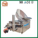 高く効率的なフライドポテトのポテトチップの加工ライン生産機械