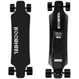 スケートボードのKoowheel電気D3m Kooboard Eのスケートボードの最高速度42km/H