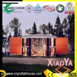 Vorfabriziertes Haus-bewegliches Haus-Behälter-Haus (XYJ-01)