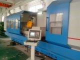 Máquina de fatura de caixa ondulada do único lado