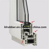 Extrusão de borracha EPDM para fita de vedação da janela