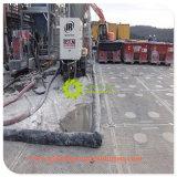 反影響UHMWPEの道のマットか一時道のパッドまたは地面シート