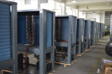 15kw/20kw/25kw Evi Tech. 소금물 수원 DC 변환장치 지구열학적인 열 펌프 10kw를 사용하는 Extramely -25c 겨울 Dhw 샤워
