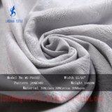 Rayón de 35%30%35%algodón tejido Jacquard de lino de Blusa camisa