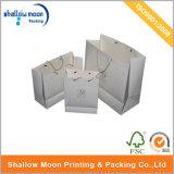 Kundenspezifische PapierEinkaufstasche (QYZ003)