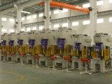 Máquina de carimbo da folha de metal da elevada precisão do frame de uma abertura de 16 toneladas