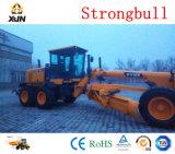 Strongbull PY220 195niveleuse à moteur HP HP-215 162kw