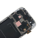 SamsungギャラクシーS4 I9505のためのLCDのタッチ画面の計数化装置アセンブリ
