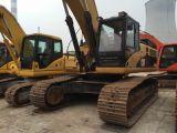 Usados na Cat 345D Escavadeira Usado Escavadeira Caterpillar 345D