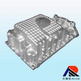 Profesionales de alta precisión personalizable de piezas de moldeo moldeado a presión de aluminio duradero