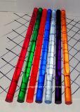 عادة واضحة لون بلاستيك شفّاف أكريليكيّ ليوسيت بلاستيكيّة [رود]