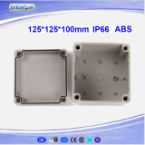Caixa impermeável 125X125X100mm de IP66 ABS/PC Toyogiken