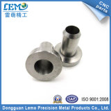 CNC Turned Parte di Stainless Steel Bush