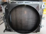 Резервуар для воды 4190000411 для погрузчика Sdlg радиатора