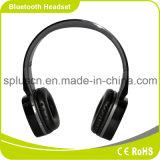 De Stereo Draadloze Hoofdtelefoon van uitstekende kwaliteit van Bluetooth van de Hoofdtelefoon