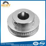 28 pulegge cronometranti dell'alluminio S8m dei denti con la larghezza della cinghia di 30mm