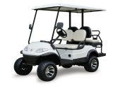 Автомобиль гольфа 4 колес электрический с поднятым Spension (LT-A627.4G)