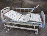 경제 환자 치료 병원 가구 2 단면도 기계적인 병동 침대