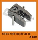 Retentor padrão da corrediça de Rrc das peças do molde de Strack