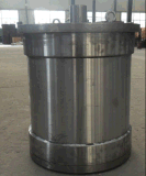 50Hz/&⪞ Aret; idro generatore a magnete permanente ad alta velocità 0Hz per generatore di potere del generatore di turbina dell'acqua della turbina del sistema di energia idroelettrica il piccolo idro
