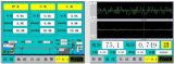 HDMI, DVI, VGA, SATA, riga estrudente del cavo IEEE1394