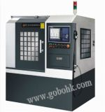 Sistema de controlo PLC CNC Automático Máquina de gravura do Molde