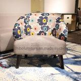 Cadeira de lazer de tecido para Home