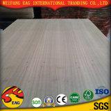 2.7Mm de 2,2 mm, 3mm E0, E1, E2 contrachapado de madera de teca natural de Fantasía/Contrachapado de roble y la ceniza de madera contrachapada de