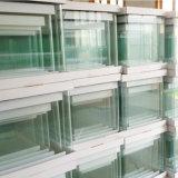 De beste Kwaliteit Gebogen Reeksen van het Aquarium van het Glas van de Hoek